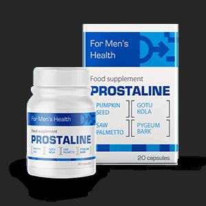 prostaline tabletki cen ile kosztuja