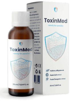 toxinmed cena ile kosztuje