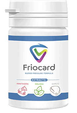 FiroCard cena tabletek obniżających ciśnienie krwi