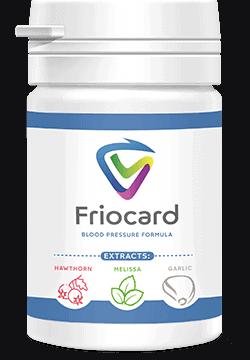 friocard obniża ciśnienie łagodzi stres gdzie kupić czy działa ile kosztuje jaki ma skład i opinie