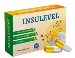 Insulevel tabletki na cukrzycę na obniżenie poziomu cukru we krwi skład jak działają gdzie kupić czy są skuteczne opinie cena