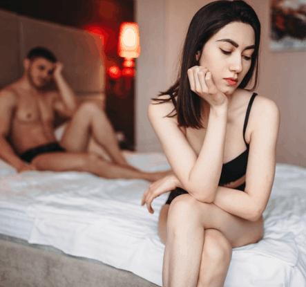 eronex działa skutecznie na poprawienie erekcji