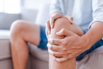 Flexinea pomaga usunąć ból w przypadku chorób układu kostno-stawowego